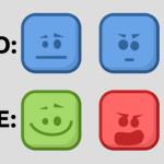 Эмоциональные кнопки на чистом CSS