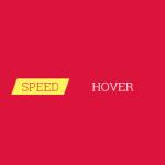 Lightspeed hover эффект
