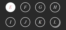 Оригинальные hover-эффекты для кнопок на CSS3