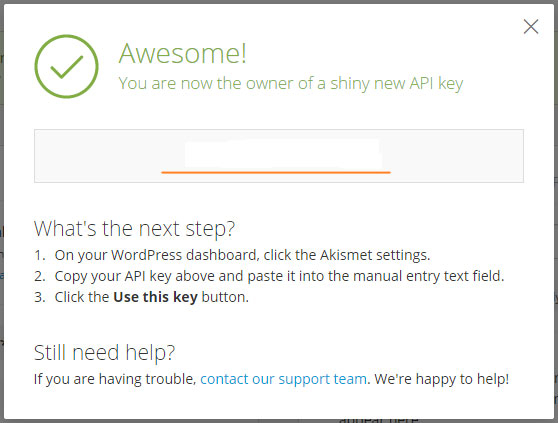 Как избавиться от спама в WordPress