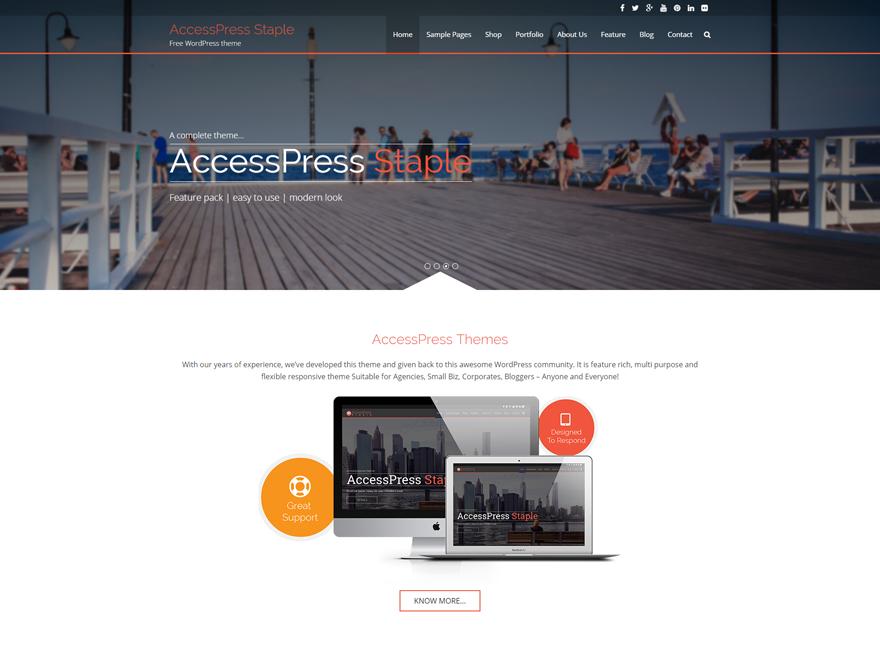 скачать темы для Wordpress интернет магазин на русском языке бесплатно - фото 9