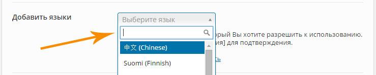 Как создать многоязычный сайт на WordPress. Мультиязычный сайт WordPress. Несколько языковых версий сайта WordPress