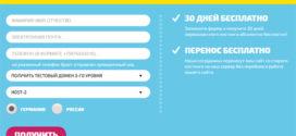 Handyhost — недорогой хостинг для WordPress — полгода в подарок