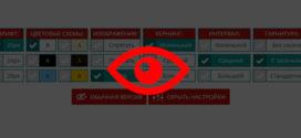 Visually Impaired Friendly — плагин для создания версии для слабовидящих в WordPress