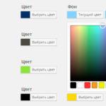 Visually Impaired Friendly — версия сайта для слабовидящих в WordPress