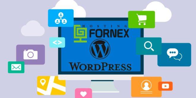 Какой хостинг выбрать для WordPress. В наличии более 180 шаблонов. Fornex.com и SSD Хостинг для Ваших сайтов